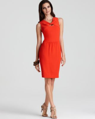 Anne Klein Dress, RTW promotion