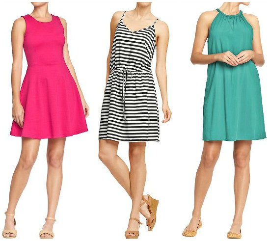 Hi Sugarplum | Old Navy summer dresses