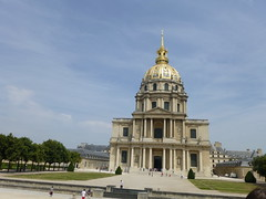 Dom d'Invalides