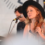 The Lone Bellow at Newport 2013