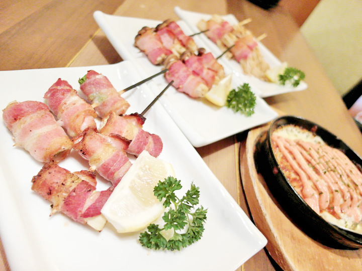 bacon bbq 2