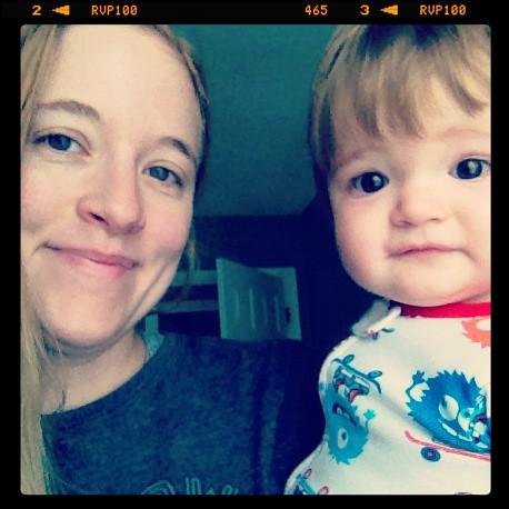 Mama & Zoe