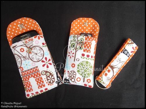 Bolsa Em Tecido Para Telemovel : Carteira pequena bolsa para telem?vel mp e