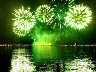 Celebration Of Light -Canada