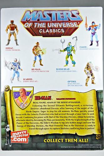 He-Man: Galactic Protector