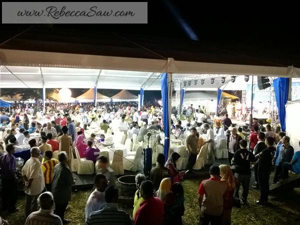 Malaysia Tourism - Majlis Rumah Terbuka Riang-Ria Adilfitri - Ipoh & Penang-007
