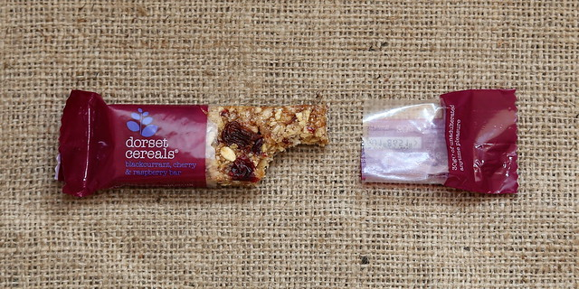Dorset Cereals bar