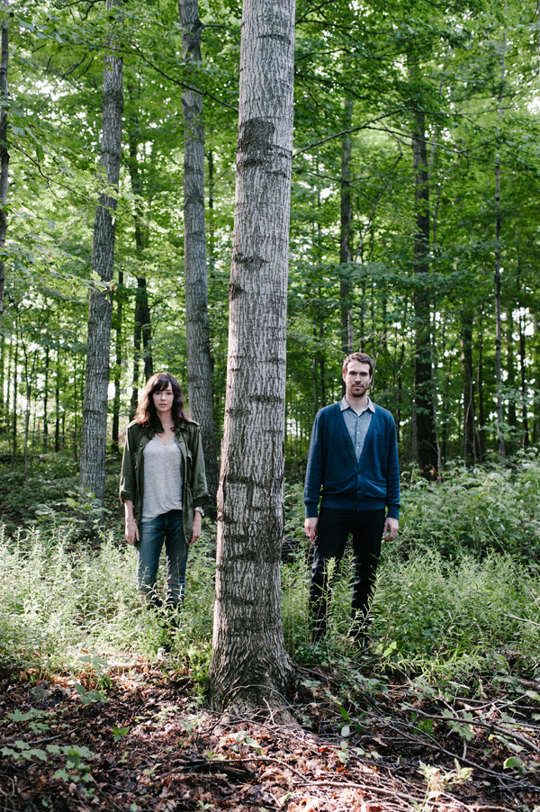 Ashley & Scott of Drip Maple Syrup for Smith Journal - Celine Kim Photography