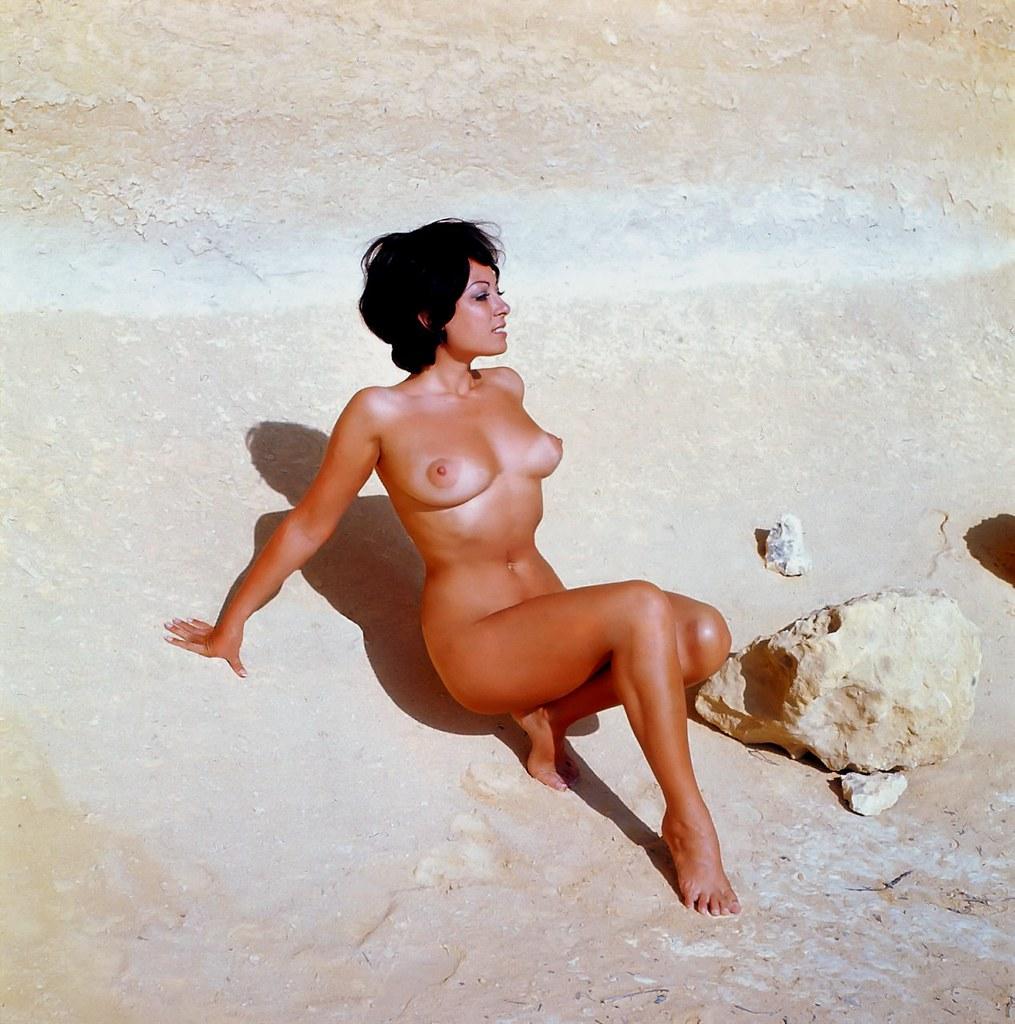 Stunning nude galleries