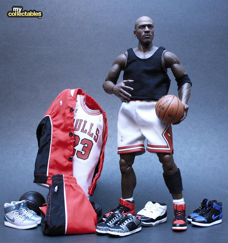... Custom Michael Jordan Collection  a973d7e17
