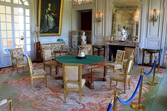 Château de Valençay - Congress of Vienna Table