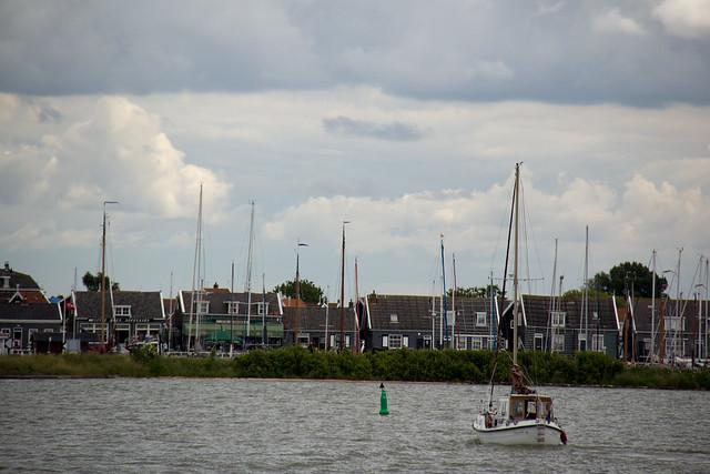 Marken Harbour