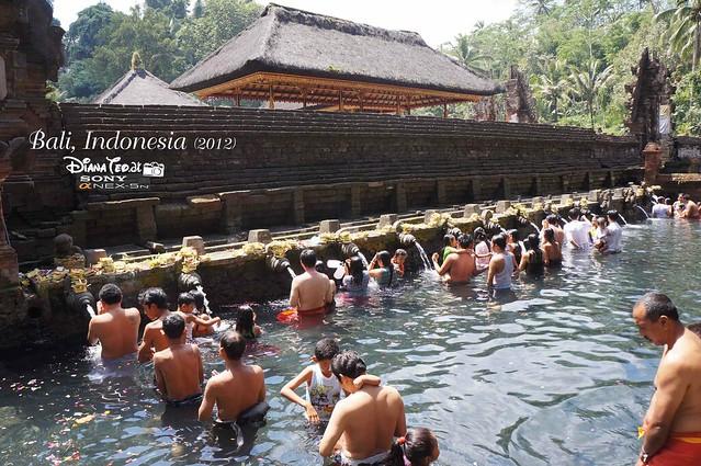 Bali Day 2 Tampak Siring Presidential Palace 01