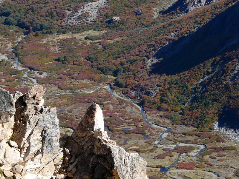 Vallée Rucaco
