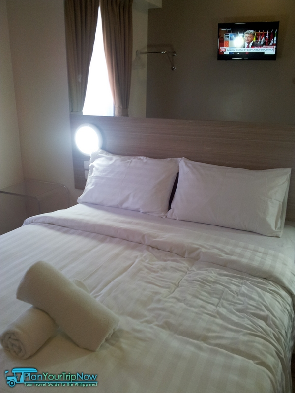 Tune Hotels Aseana 28