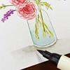 Penny Black inc. - Stamping & Watercolor