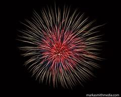 MAFF fireworks 110870