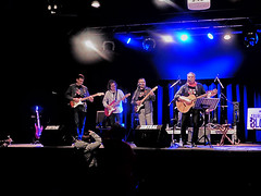 Rojillos Blues Band Zentral 22/1/2015