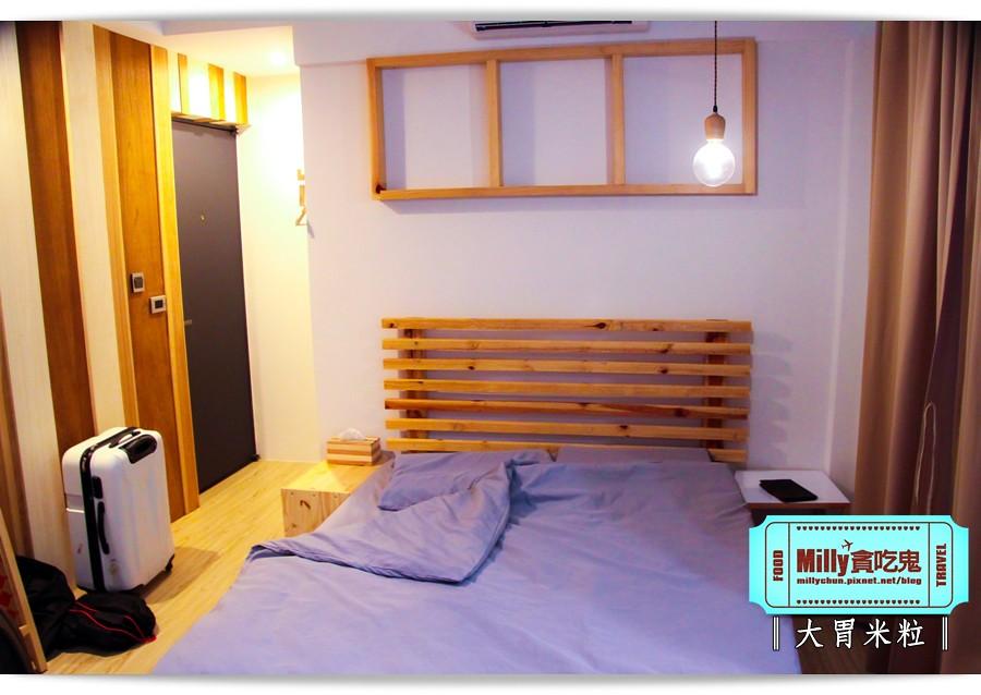 台南民宿-House Inn House 屋中之屋0086