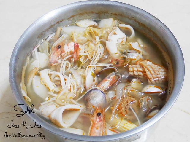 泰式海鮮酸辣冬粉食譜 (2)
