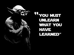 Yoda's Advice on Learning #Rhizo15