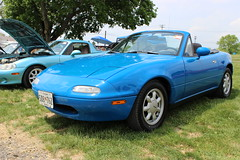 automobile, automotive exterior, vehicle, performance car, mazda mx-5, mazda, compact car, land vehicle, sports car,