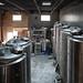 Brewing tanks! by Mark Heine Photos