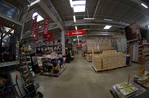 Hellweg Home Improvement Store