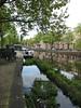 Canal @ De Pijp @ Amsterdam