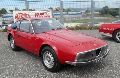 002 Alfa Romeo Junior Z 1600