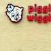 Piggly Wiggly by Jack Keene
