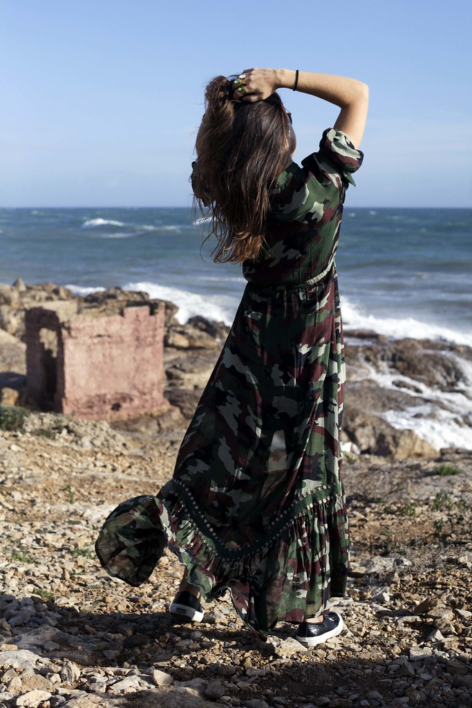 06_camo_dress_with_ruga_cardigan