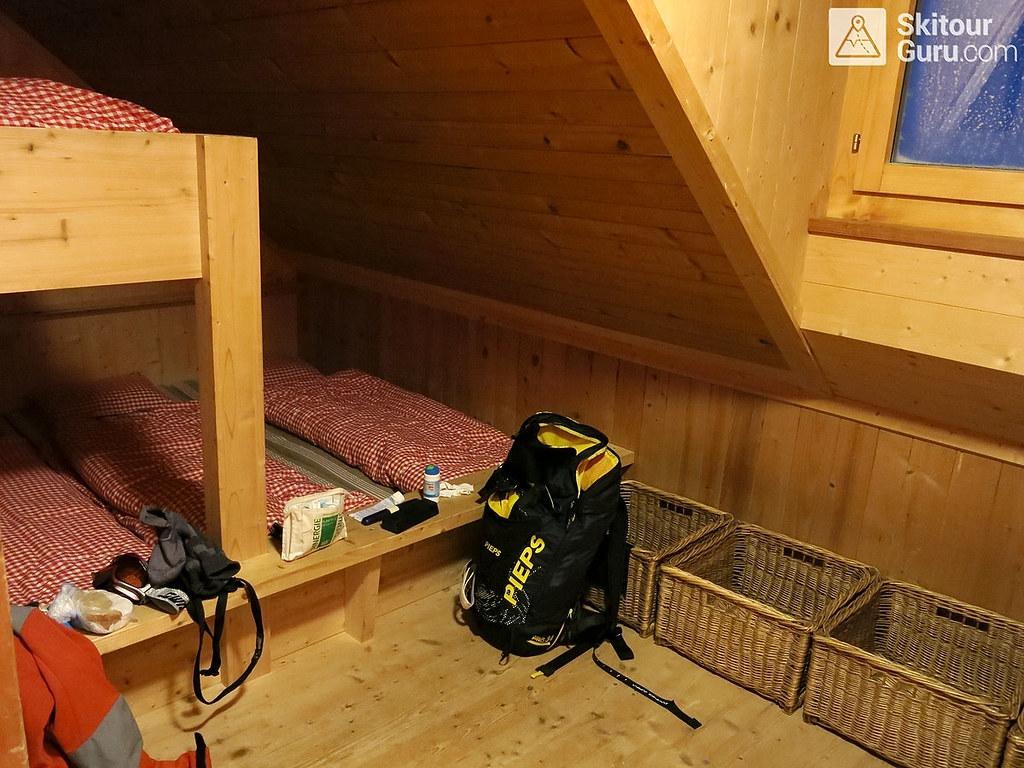 Trifthütte Urner Alpen Switzerland photo 05