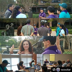 #BehindTheScenes. #ScoutIAR. The trail to #IASCHTX #InteramericanScoutConference #IARSC26 #ConferenciaScoutInteramericana #Repost @scoutiar ・・・ #ScoutIAR #WSB-IASC #our1day #working in #houston for the #IARSC2016  #OSM-CAI #trabajando en nuestro #primerdi