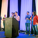 Red Stapler awards 14 - HighEdWeb 2016 by HighEdWeb