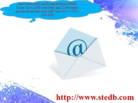 Top Promotional Email Marketing Services Providers