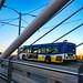 Yes, the Tilikum Crossing is for #Trimet Buses Too by AvgeekJoe
