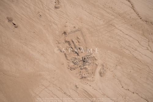 2016 jadis2305008 jadis2305039 krp488 karakresourcesproject la527 limesarabicussurvey megaj12179 qasrelkhuwein aerialarchaeology aerialphotography middleeast airphoto archaeology ancienthistory