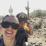 Desert hike 🌵 by bartlewife