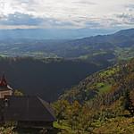Sv. Primoz above Kamnik