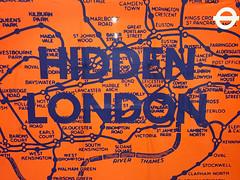 Hidden London