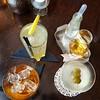 Aperitif #christmasdinner #christchurch #whisky #cocktails