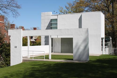 modernes Haus design
