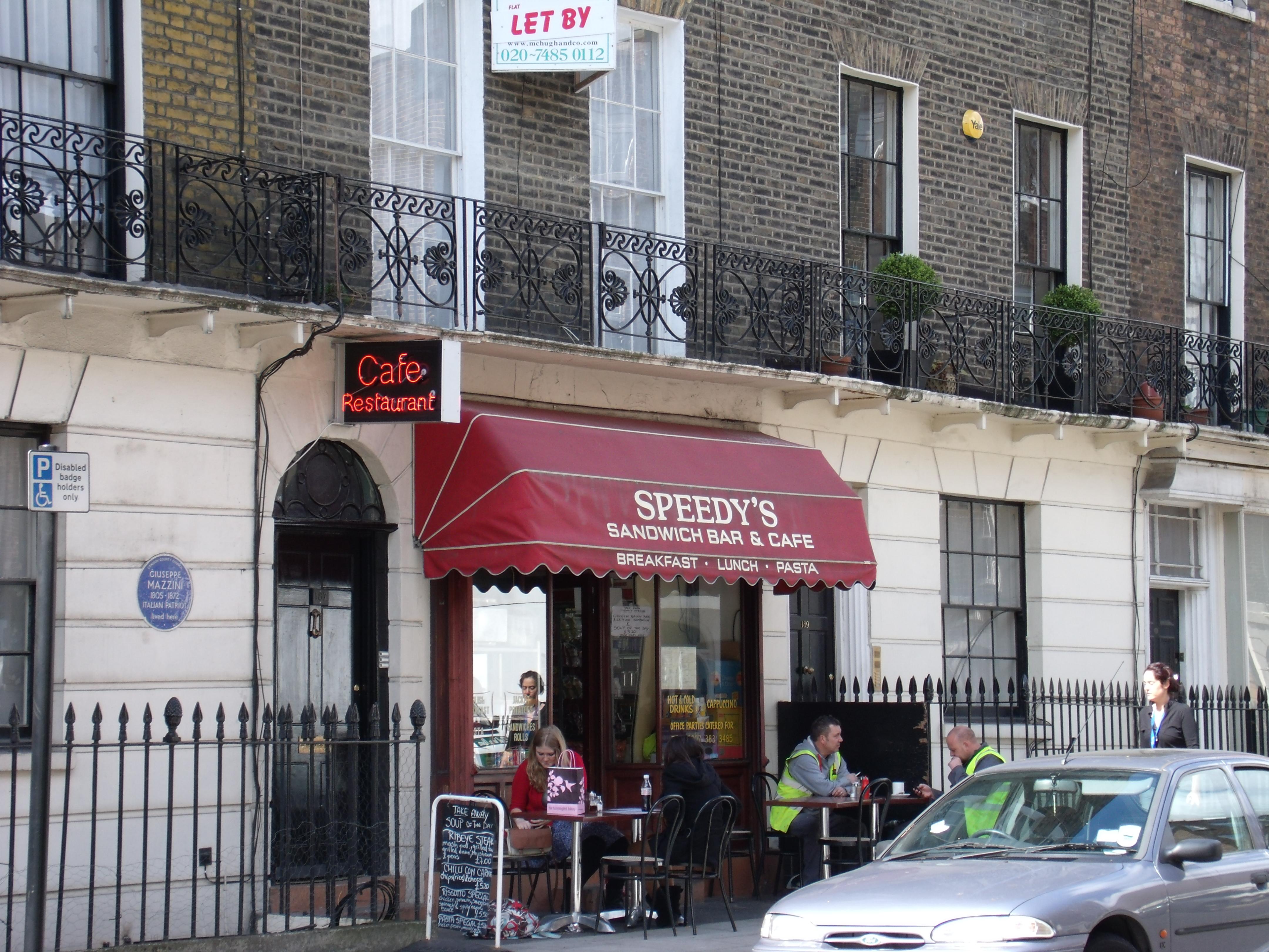 221b baker street street view