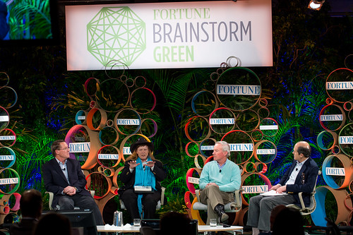 Fortune Brainstorm Green 2012