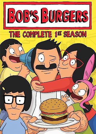 Bobs Burgers S1
