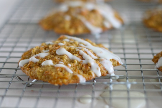 Healthy Carrot Oat Breakfast Cookies Final 1