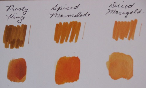 distress marker comparison 012