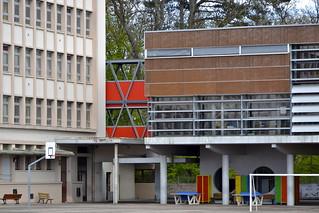 Collège et Lycée Frédéric Chopin