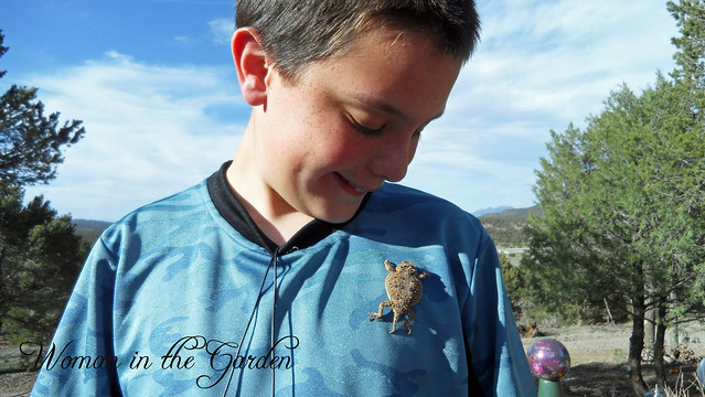 I ♥ Horny Toads
